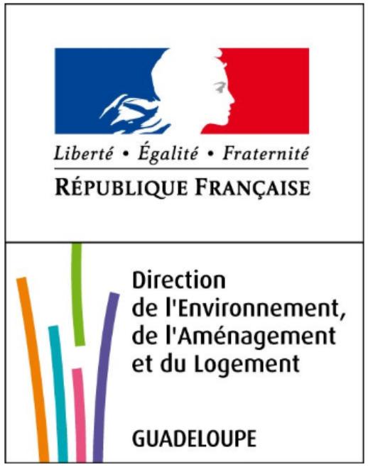 Logo de deal guadeloupe