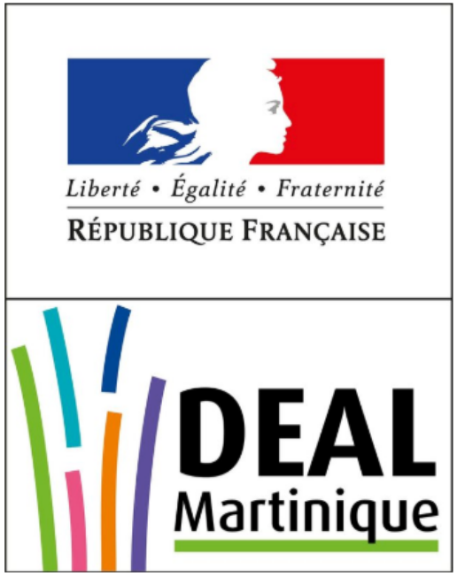Logo de deal martinique