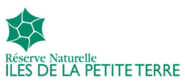 Logo de réserve iles de la petite terre